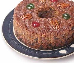 Christmas Fruitcakes