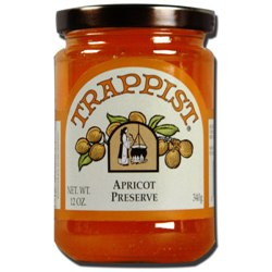 Trappist Preserves - Apricot Preserve (By the Case)