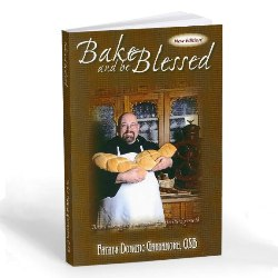Bake & Be Blessed (paperback)