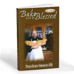 Bake & Be Blessed (paperback)
