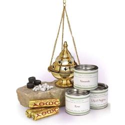 Home Incense Set