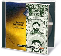 Armenian Nativity (CD)