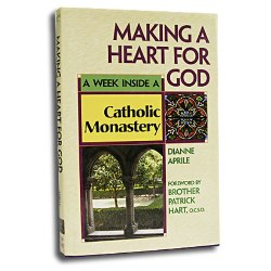 Making a Heart for God (Wholesale)