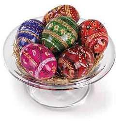 Orthodox Easter & Lent