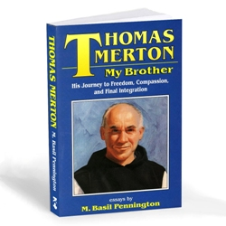 Thomas Merton, My Brother (Wholesale)
