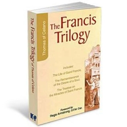 an analysis of the book the life of st francis by friar thomas of celano the first life Concerning the life of st francis and the was the first of all the lives of the saint by thomas of celano, especially the second life.
