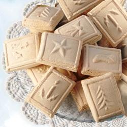 Christmas Cookies (Springerle)