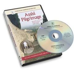 Assisi Pilgrimage (DVD)