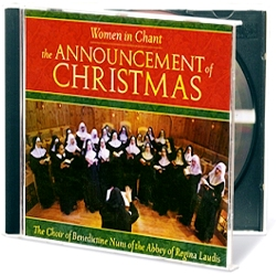 Announcement of Christmas (CD)