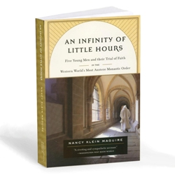 An Infinity of Little Hours (paperback)