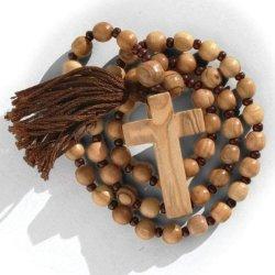 Holy Land: Rosaries & Prayer Beads
