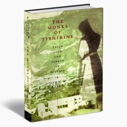 Monks of Tibhirine (hardcover)