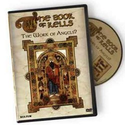 Book of Kells (DVD)