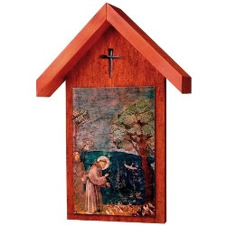 Shrines for Outdoors