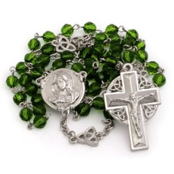 Emerald Isle Rosary