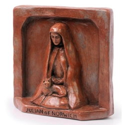Julian of Norwich (statue)