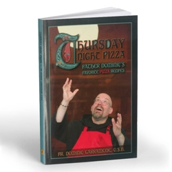 Thursday Night Pizza (paperback)