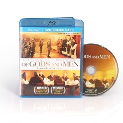 Of Gods and Men (DVD + Blu-ray)