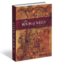 Irish & Celtic Book of Kells