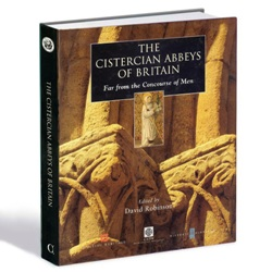 The Cistercian Abbeys of Britain (hardcover)