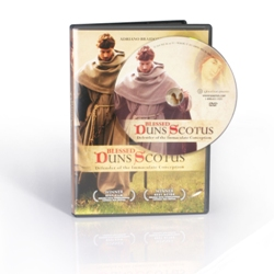 Blessed Duns Scotus (DVD)