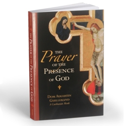 The Prayer of the Presence of God (paperback)