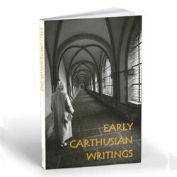 Early Carthusian Writings (paperback)