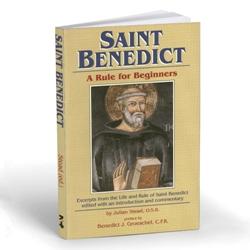 Benedictine Books