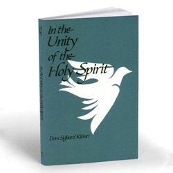 In the Unity of the Holy Spirit (paperback)