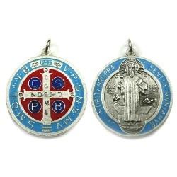 Benedictine Medals