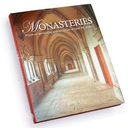 Monasteries: Places of Spirituality (hardcover)