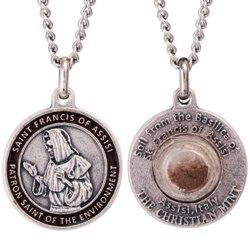 Saints & Religious Medals